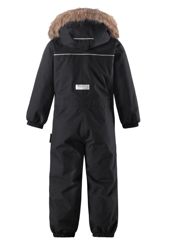 REIMATEC Stavanger talvihaalari Black koko 98  f8fc5d45ff