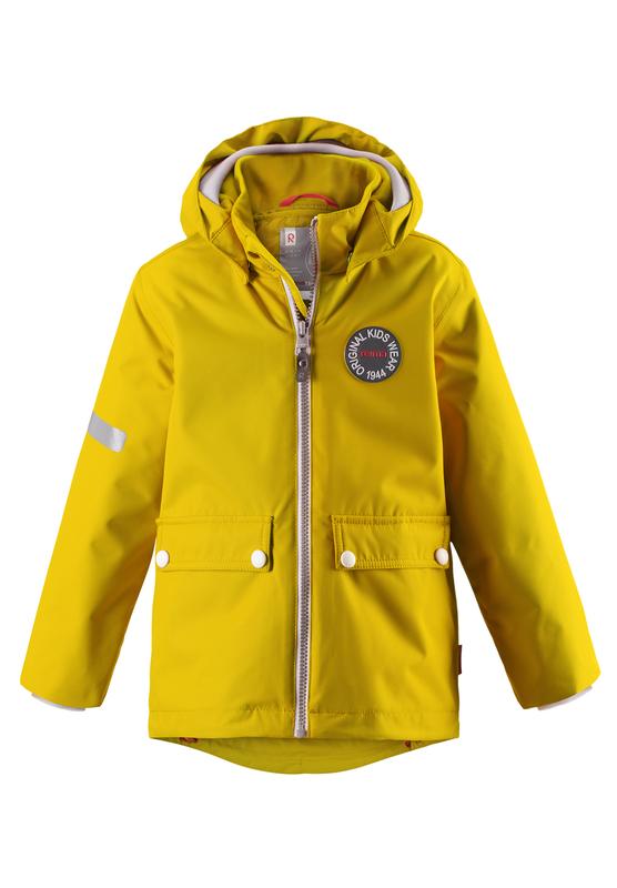REIMATEC®-3in1 välikausitakki talvitakki Taag Dark Yellow 116 irroitettava  vuori 022e0156b0