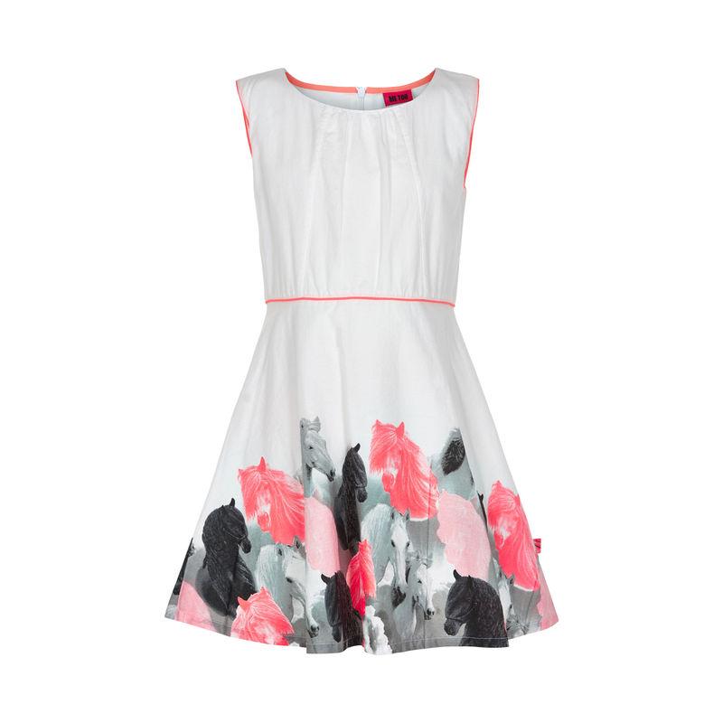 ME TOO heppamekko kitt 266 dress ns koot 104 2a18164659