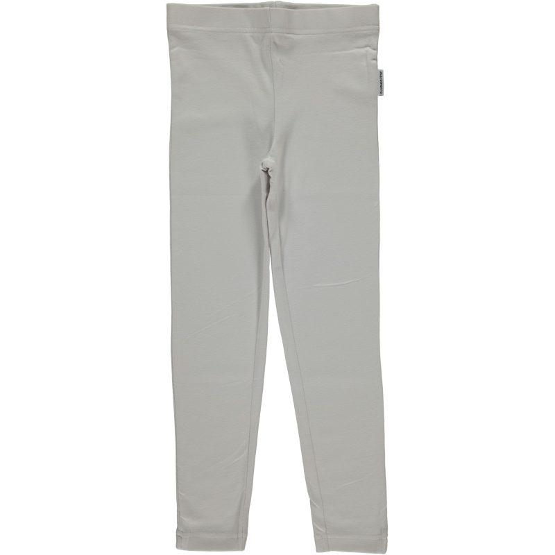 MAXOMORRA Organic leggings light grey koot 86 92-134 140 2cb5be5625