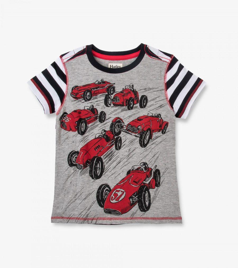 hatley racing cars