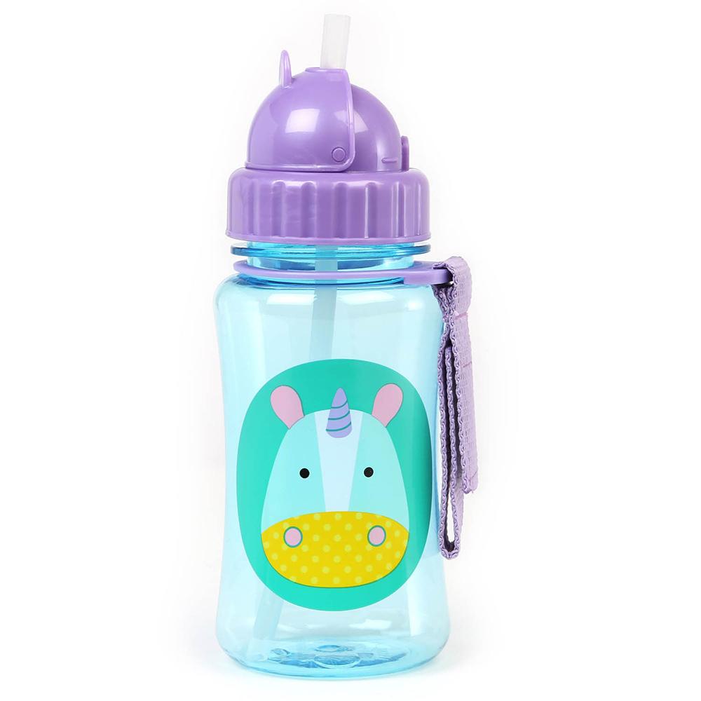 juomapullo yksisarvinen skip hop lastentarvikkeet