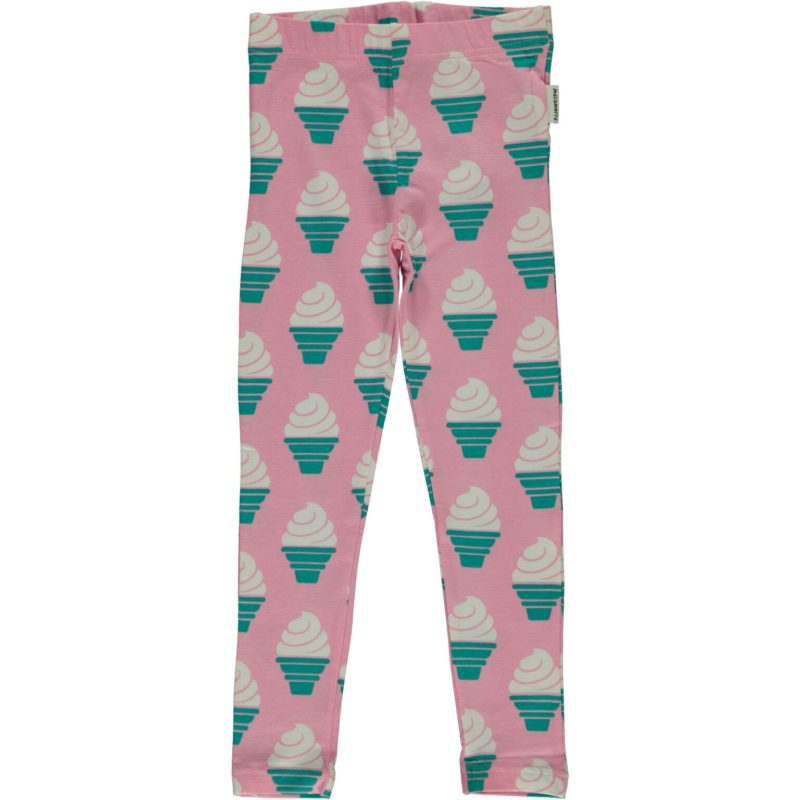 maxomorra leggings icecream