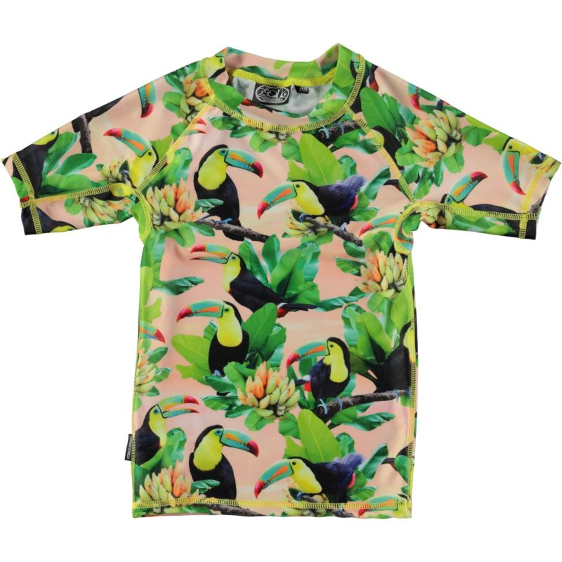 neptune tucans uv-suoja paita