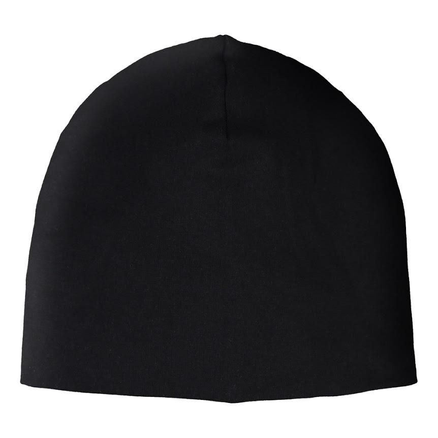 METSOLA Tricot beanie Black pipo 9bb3e8520d