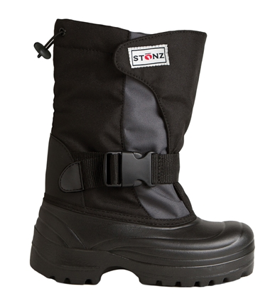 winter bootz stonz