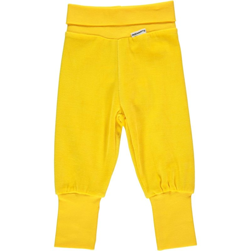 yellow-velour-pants-maxomorra